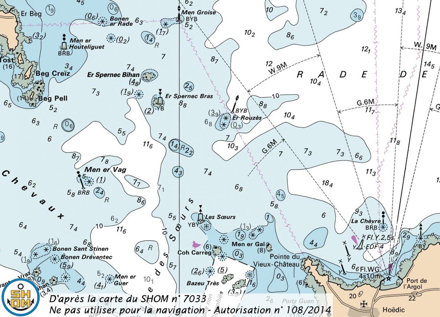 Pointe Borgnesse